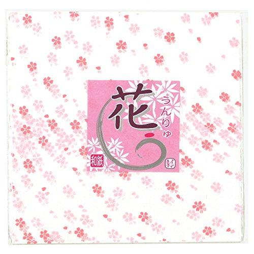 Origamipapier 2-422 Unryu Sakura (Kirschblüte)15 cm