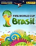 Álbum mundial fifa Brasil 2014: Brasil 2014