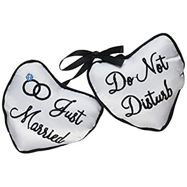 Lillian Rose Do Not Disturb Honeymoon Gift Door Knob Sign