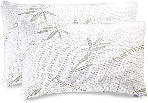 Save 30% on Memory Foam Pillows by Sleepsia