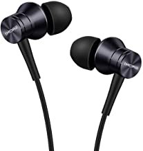 1MORE Piston Fit in-Ear Earphones Fashion Durable Headphones with 4 Color Options, Noise Isolation, Pure Sound, Phone Cont...