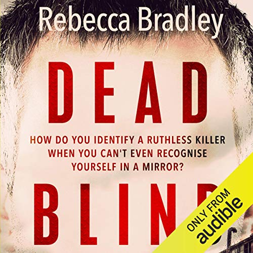 Couverture de Dead Blind