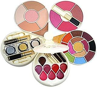 Just Gold Make-Up Kit-Italy-JG-947-Cream