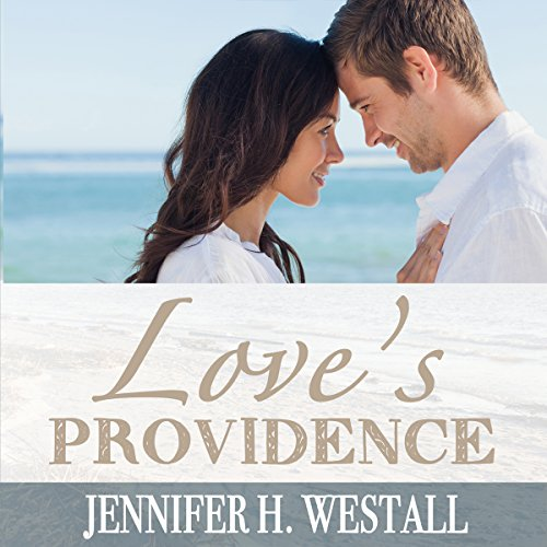 Love's Providence audiobook cover art
