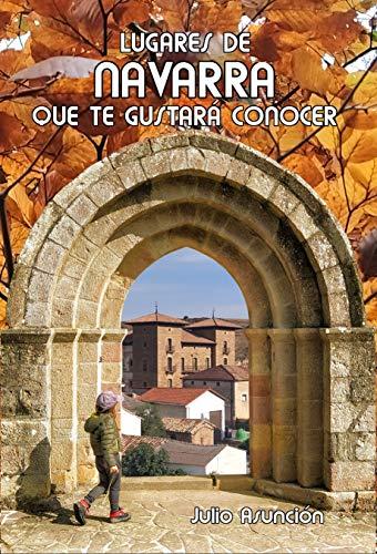 LUGARES DE NAVARRA QUE TE GUSTARÁ CONOCER (Spanish Edition)