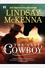 The Last Cowboy (The Wyoming Series Book 4) Kindle Edition