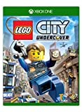 Warner Bros LEGO City: Undercover Basic Xbox One German video game - Video Games (Xbox One, Action / Adventure, E (Everyone), Physical media)