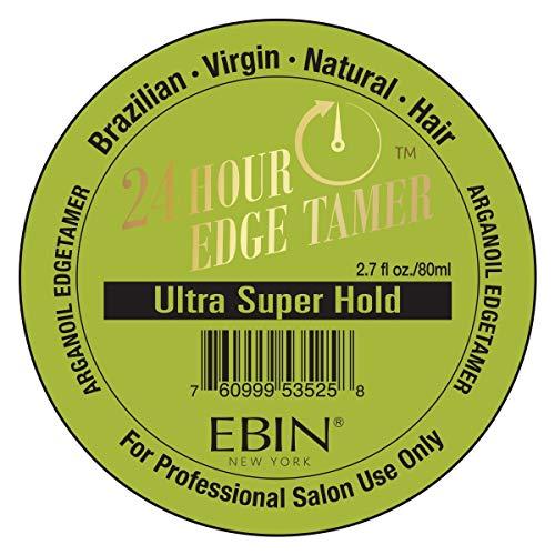 Ebin New York 24 Hour Edge Tamer Super Hold (2.7 fl oz.) by leebeauty.com