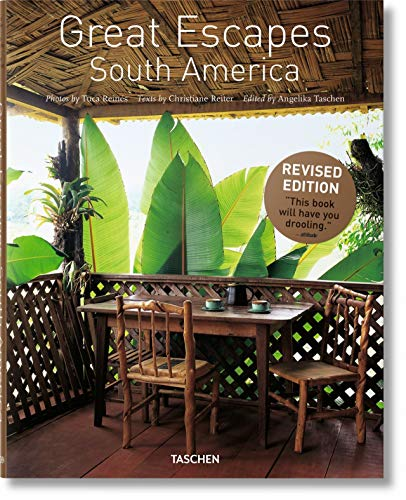Great Escapes South America. Updated Edition: JU
