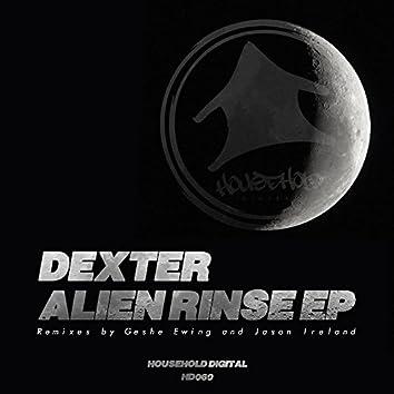 Alien Rinse Ep