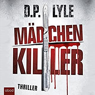 Mädchenkiller (Dub Walker 2) Titelbild