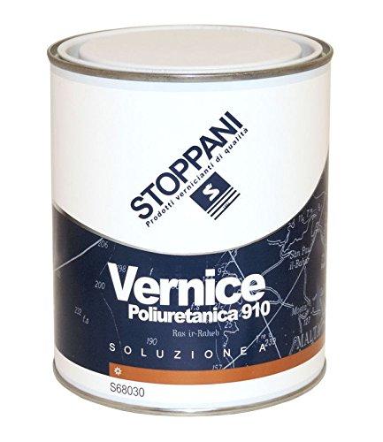Stoppani Vernice Poliuretanica 910 inkl. Härter 1,5 Liter