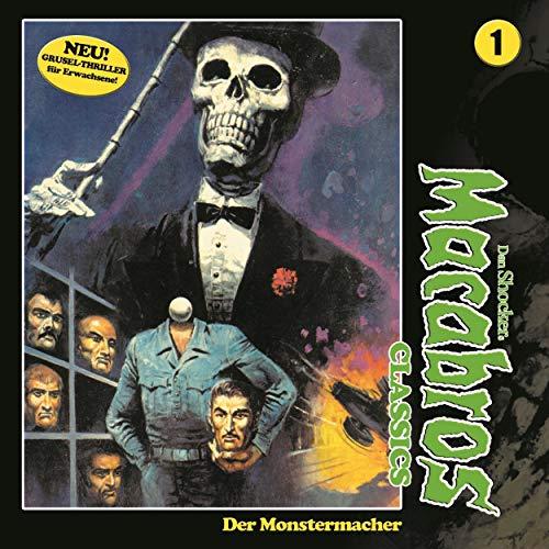 Folge 1: Der Monstermacher