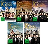 Grand Hotel Staffel 1-5 (18 DVDs)