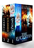 The Lucidites Series, Complete Boxed Set: A YA Science Fiction Fantasy Adventure (A Dream Traveler Series)