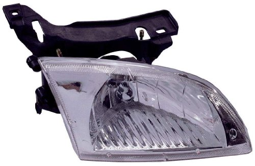 01 cavalier headlight assembly - 2