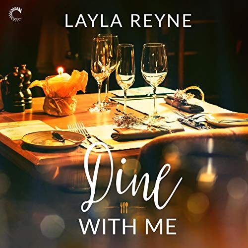 Dine with Me audiobook cover art