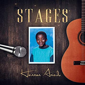 Stages: The EP