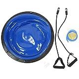 banapoy Fitness Ball, Yoga Balancing Ball, Balancing Bal, per Fitness Pilates Yoga Home(Bl...