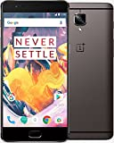Foto Smartphone OnePlus 3T, RAM 6 GB e 128 GB ROM 4G FDD-LTE, display 5.5 pollici, Qualcomm Snapdragon 821 Quad Core 2,35 GHz 16 MP A3010