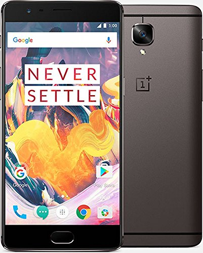 Smartphone OnePlus 3T, RAM 6...