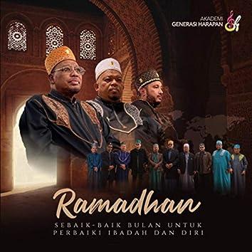 Ramadhan, Sebaik-Baik Bulan Untuk Perbaiki Ibadah & Diri