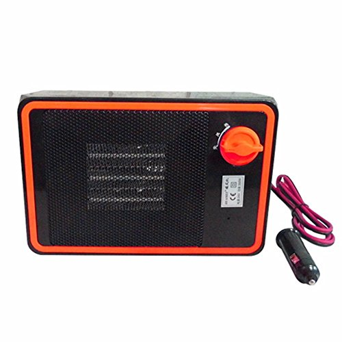WanJiaMen'Shop 24V Auto Heizungen Auto Klimaanlage Auto Heizung Heizung Heizung Dual - Nutzung 24V350w