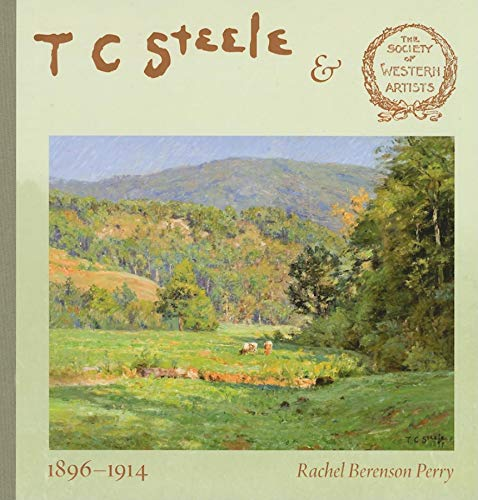 T. C. Steele and the Society of Western Artists, 1896-1914