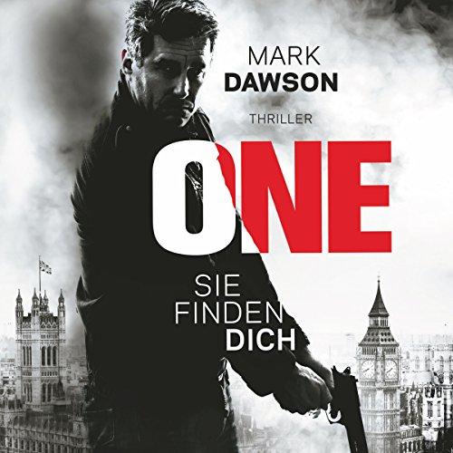 One - Sie finden dich cover art