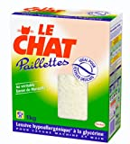 Le Chat Paillette – Savon de Marseille – Pack 1 kg – 25 Lavages