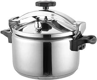 Best 40 litre stainless steel pot Reviews