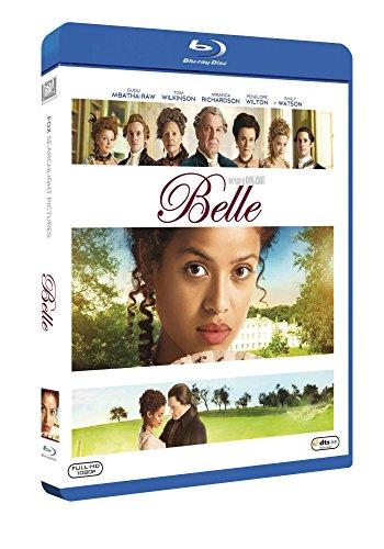Belle - Blu-Ray [Blu-ray]