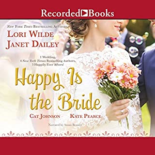 Happy Is the Bride cover art
