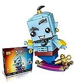 QuickShop LOZ 1447 - Muñeca de juguete (125 piezas)...
