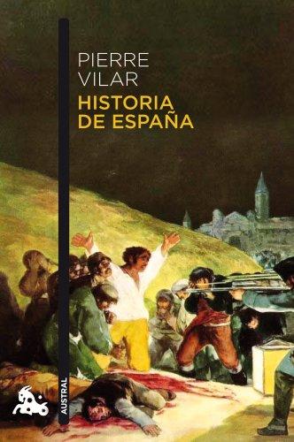 Historia de España (Contemporánea)