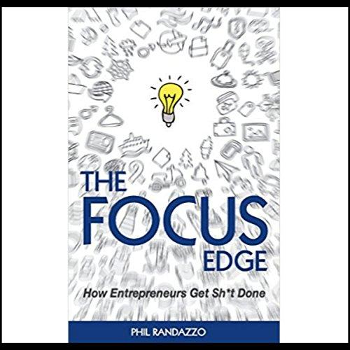 The Focus Edge cover art