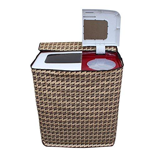 Best automatic vs semi automatic washing machine