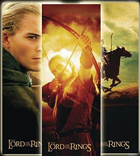 Close Up Herr der Ringe Poster Legolas (32cm x 95cm)