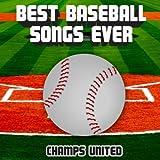 Best Baseball Songs Ever