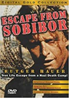 Escape from Sobibor [DVD]