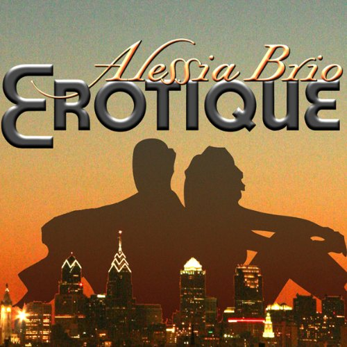 Erotique cover art