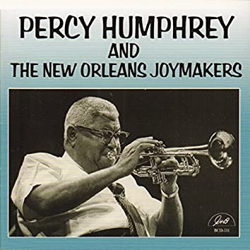 Percy Humphrey and the New Orleans Joymakers