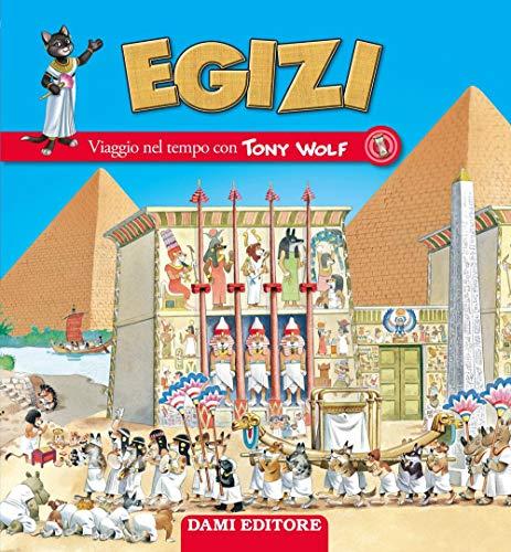 Egizi. Viaggio nel tempo