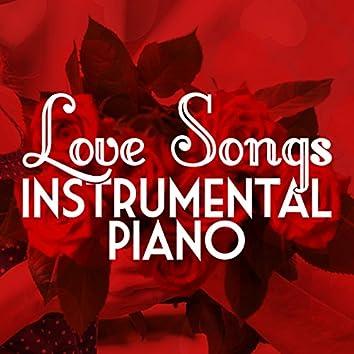 Love Songs: Instrumental Piano