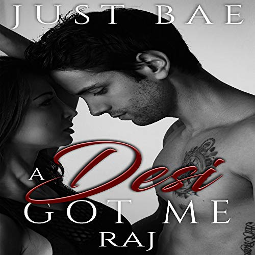 A Desi Got Me: Raj Titelbild