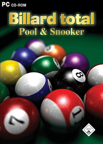 Billard Total - Pool & Snooker
