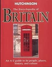 Best hutchinson encyclopedia of britain Reviews