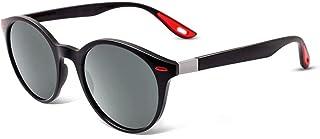 Gafas De Sol Hombres Mujeres Redondas Gafas De Sol Polarizadas Gafas De Sol Mujeres Hombres Anteojos