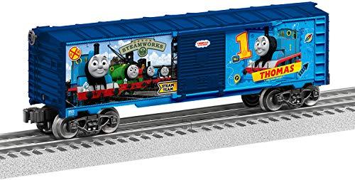 Lionel Trains - Thomas the Tank Engine Boxcar