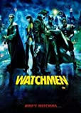 Watchmen – US Imported Movie Wall Poster Print - 30CM X
